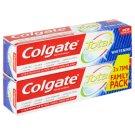 Colgate Total Whitening zubná pasta 2 x 75 ml