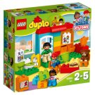 LEGO DUPLO Predškoláci 10833
