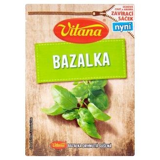 Vitana Bazalka drvená sušená 8 g