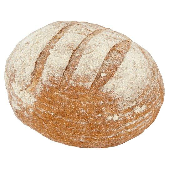 Round Potato Bread 500 g