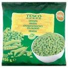 Tesco Peas 450 g
