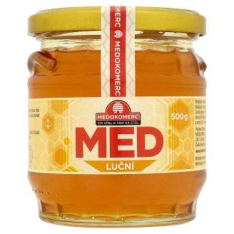 Medokomerc Med kvetový lúčny 500 g