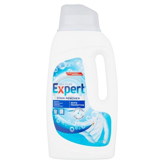 Go for Expert Odstraňovač škvŕn 1,5 l