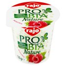 Rajo Probia Nature Raspberry 135 g