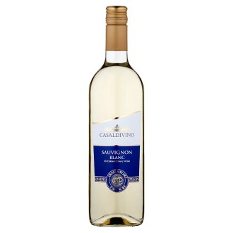 Casaldivino Sauvignon Blanc víno biele suché 0,75 l