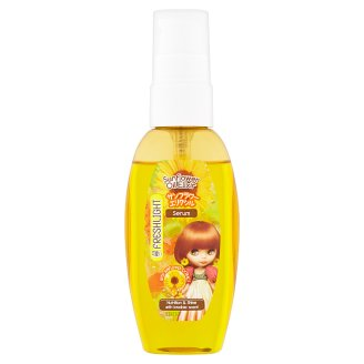 Freshlight sérum elixír Sunflower Oil 50 ml