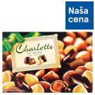 Charlotte Dark Chocolate Candy with Hazelnut Filling 225 g