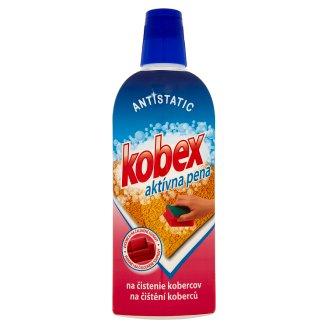 Kobex Aktívna pena na čistenie kobercov 500 ml