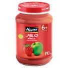 Cvrček Baby Food with Strawberries 190 g