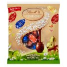 Lindt Lindor Mini Eggs - Chocolate Candies from Milk, Dark and White Chocolate 180 g