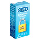 Durex Extra Safe Condoms 12 pcs