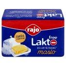 Rajo Lakto Free delaktózované maslo 125 g