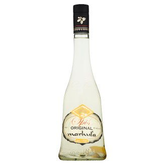 Spiš Original Apricot Spirit 40 % 700 ml
