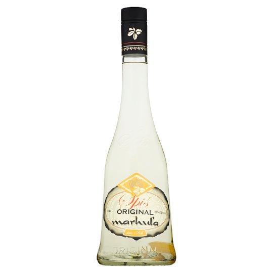 Spiš Original Apricot Spirit 40 % 700 ml