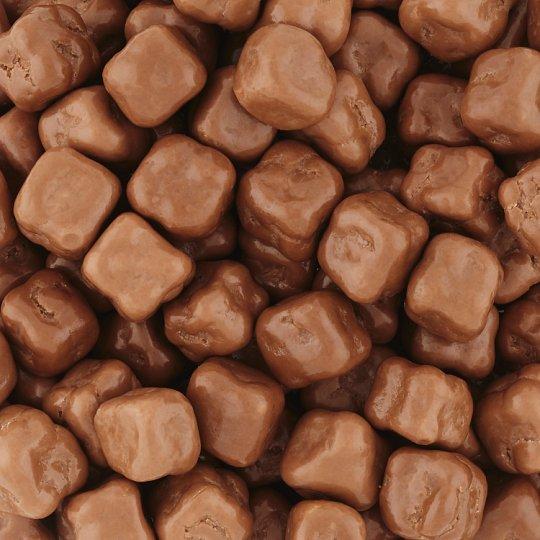 Tesco Kokosová kocka v mliečnej čokoláde