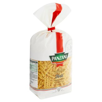 Panzani Torti cestoviny semolinové sušené 500 g