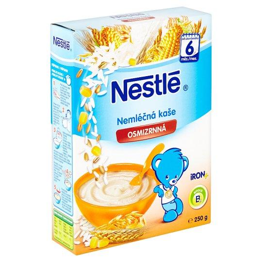 Nestlé 8Cereals Non-Milk Porridge 250 g