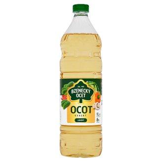 Bzenecký Ocet Fermented Vinegar Spiritous 8% 1 L