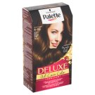 Schwarzkopf Palette Deluxe Hair Color Dazzlingly Brown 760