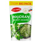 Thymos Dried Crushed Marjoram 20 g