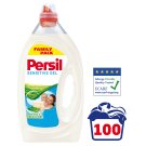 Persil Sensitive Gel Detergent 100 Washes 5 L