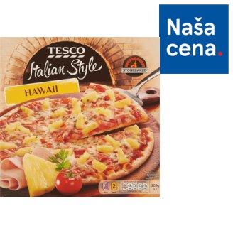 Tesco Italian Style Hawaii Pizza 320 g