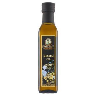 Kaiser Franz Josef Exclusive Linseed Oil 250 ml