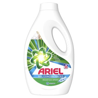 Ariel Mountain Spring 1,1 l Na 20 Praní