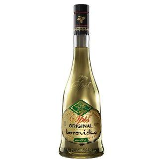 Spiš Original Borovička 40 % 700 ml