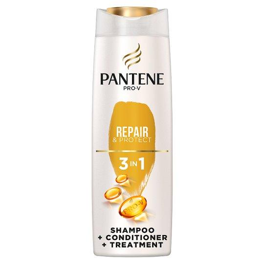 Pantene Pro-V Intensive Repair Šampón + Balzam + Ošetrenie 3v1