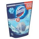 Domestos Power 5 Ocean Solid Toilet Block 5 x 55 g