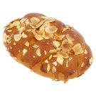 Sweet Bun with Almonds 80 g