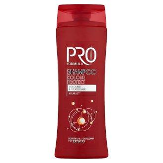 Tesco Pro Formula Colour protect šampón 250 ml