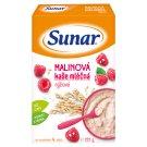 Sunárek Malinová kašička mliečna ryžová 225 g
