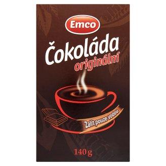 Emco Čokoláda originálna 140 g