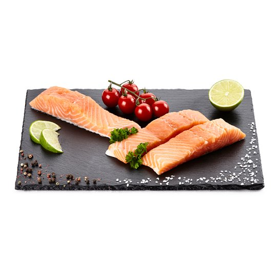 Tesco Salmon Atlantic Fillet