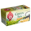 TEEKANNE Green Tea with Orange Flavour, 20 Bags, 35 g