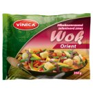 Vinica Wok Orient Deep-Frozen Vegetable Mix 350 g