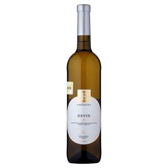 Virex Exclusive Devín Quality Dry White Wine 0.75 L