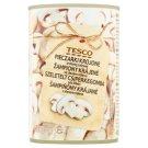 Tesco Sliced Mushrooms in Brine 400 g
