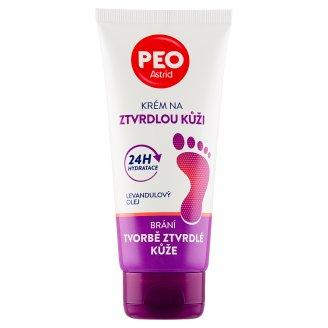 Astrid Peo Hydratačný krém na nohy 100 ml