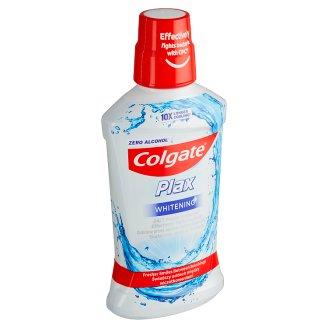 Colgate Plax Whitening ústna voda 500 ml