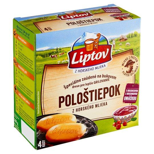 Liptov Pološtiepok on The Grill with Cranberry Sauce 4 pcs 290 g