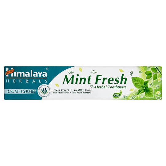 Himalaya Herbals Mint Fresh Toothpaste 75 ml