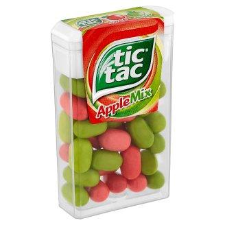Tic Tac Apple Mix 18 g