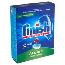 Finish Powerball All in 1 Dishwasher Tablets 52 pcs 941.2 g