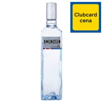 Amundsen Expedition 1911 vodka 0,7 l