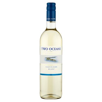 Two Oceans Sauvignon Blanc Medium Dry White Wine