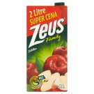 Zeus Family Jablkový nápoj 2 l