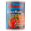 Giana White Kidney Beans in Tomato Sauce 410 g